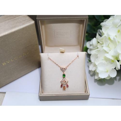 Bvlgari Necklaces #857625