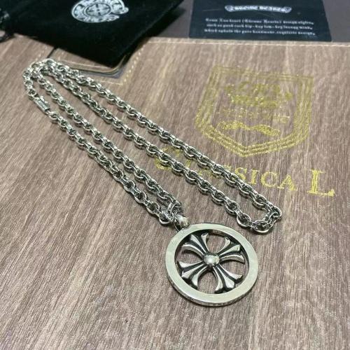 Chrome Hearts Necklaces #857626