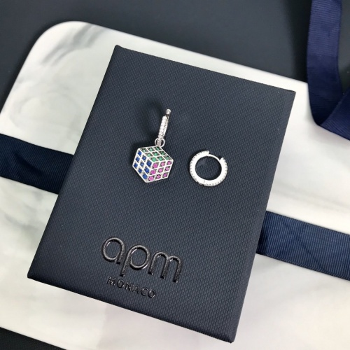 apm Monaco Earrings #857646