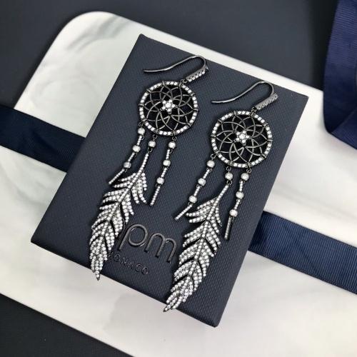 apm Monaco Earrings #857649