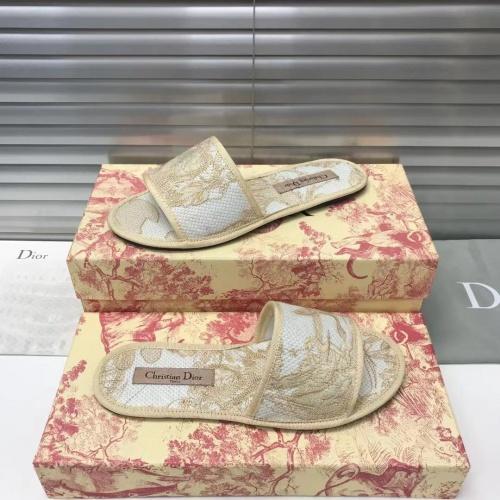 Christian Dior Slippers For Women #857650