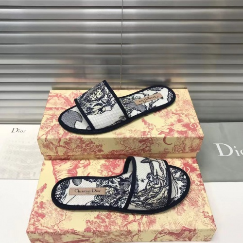 Christian Dior Slippers For Women #857652