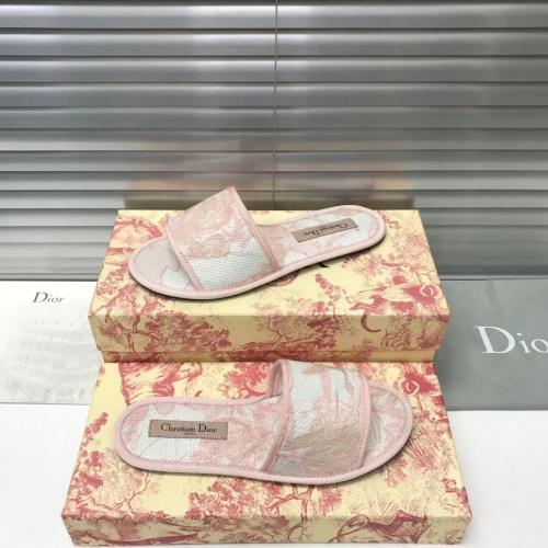Christian Dior Slippers For Women #857653