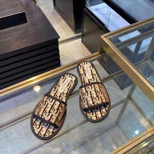 Christian Dior Slippers For Women #857663
