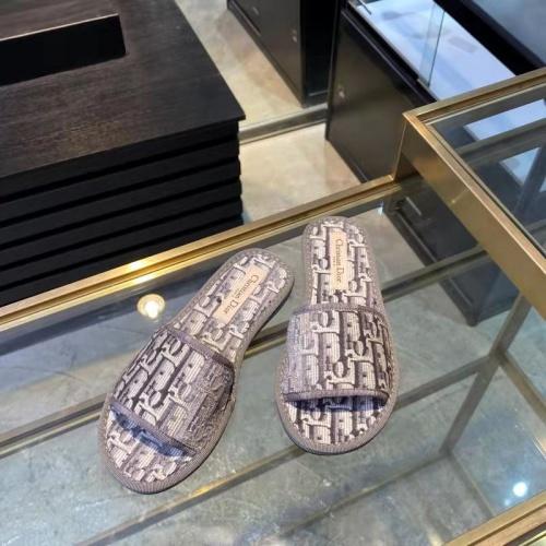 Christian Dior Slippers For Women #857664