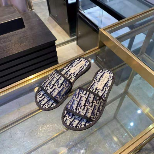 Christian Dior Slippers For Women #857665