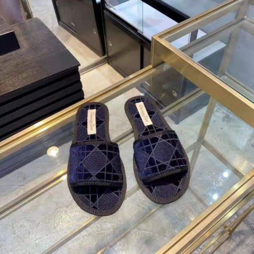 Christian Dior Slippers For Women #857667