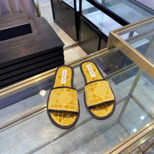 Christian Dior Slippers For Women #857668