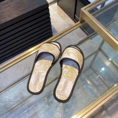 Christian Dior Slippers For Women #857671
