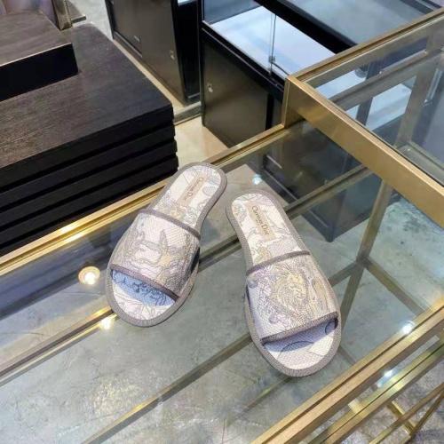 Christian Dior Slippers For Women #857675