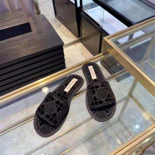 Christian Dior Slippers For Women #857676