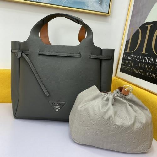 Prada AAA Quality Handbags For Women #857678