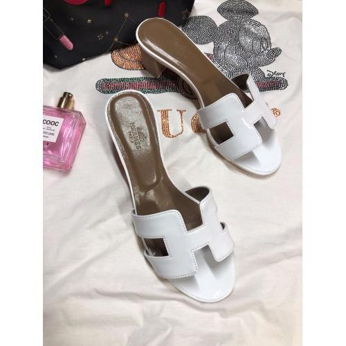 Hermes Slippers For Women #857681
