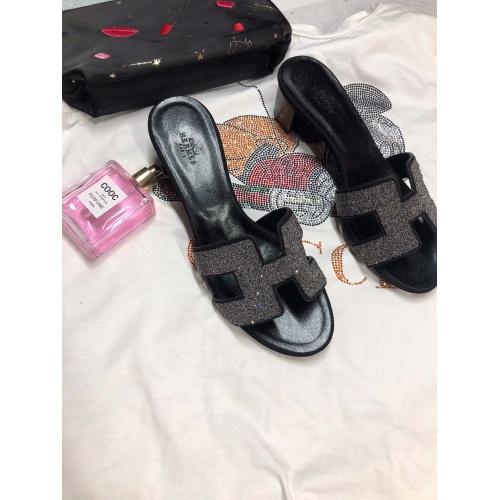 Hermes Slippers For Women #857685
