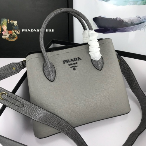 Prada AAA Quality Handbags For Women #857687