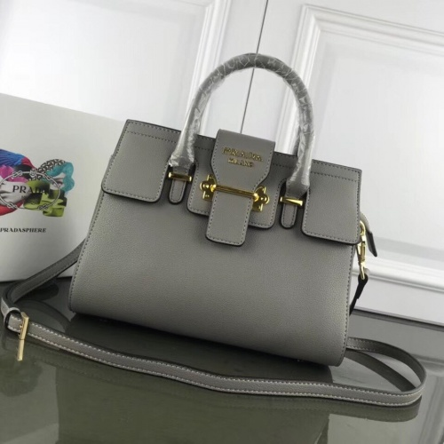 Prada AAA Quality Handbags For Women #857694