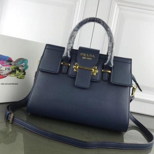 Prada AAA Quality Handbags For Women #857696