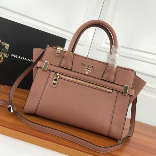 Prada AAA Quality Handbags For Women #857699