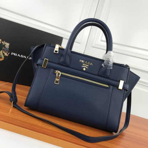 Prada AAA Quality Handbags For Women #857700