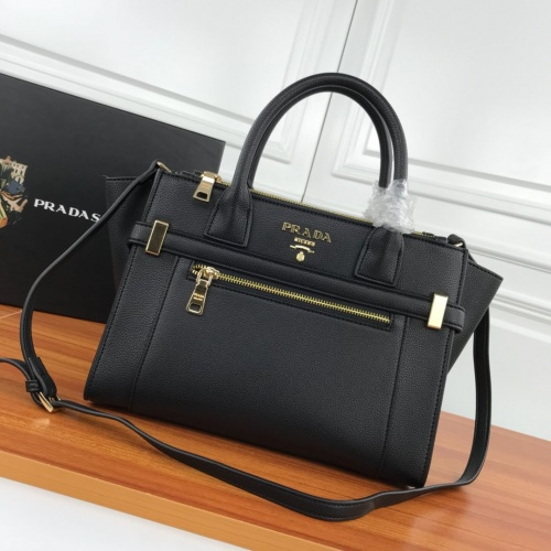Prada AAA Quality Handbags For Women #857702