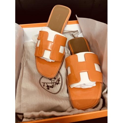 Hermes Slippers For Women #857705