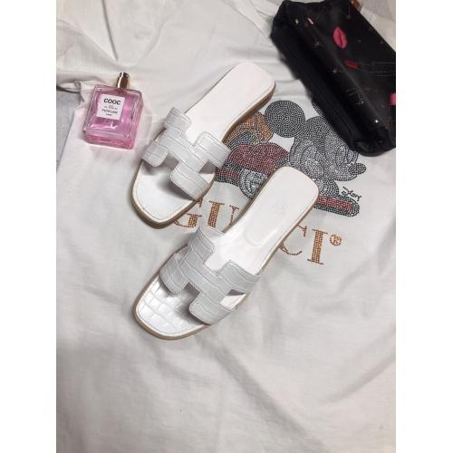 Hermes Slippers For Women #857712
