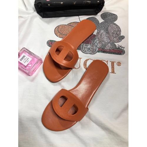Hermes Slippers For Women #857715