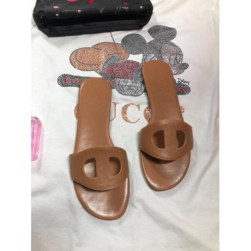 Hermes Slippers For Women #857718