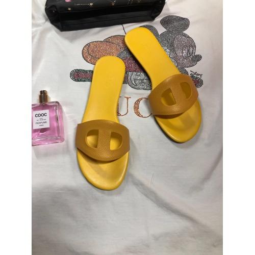 Hermes Slippers For Women #857722
