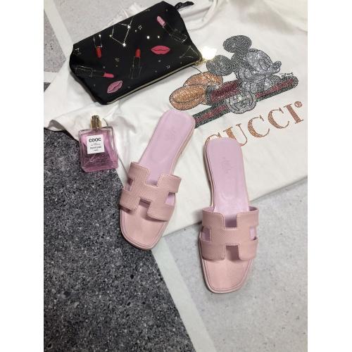 Hermes Slippers For Women #857723