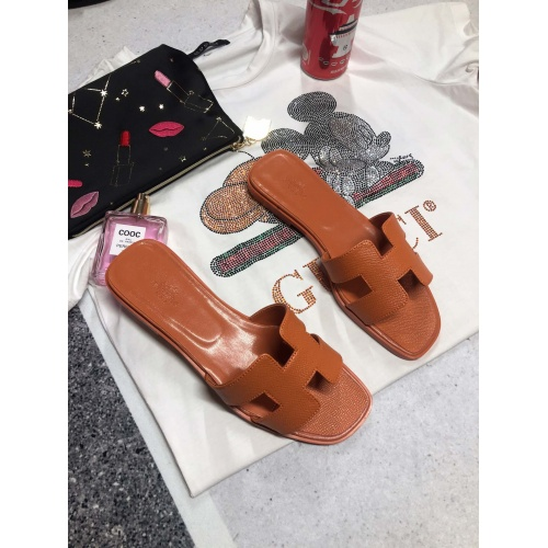Hermes Slippers For Women #857725