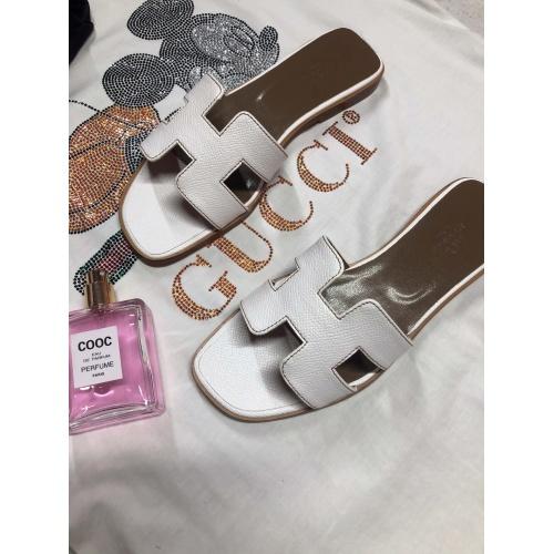 Hermes Slippers For Women #857730