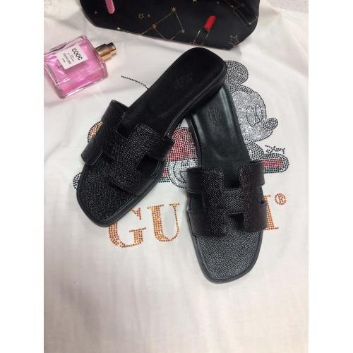 Hermes Slippers For Women #857733