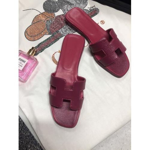 Hermes Slippers For Women #857734