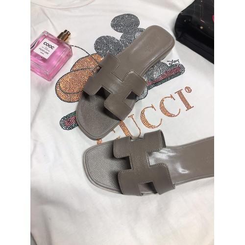 Hermes Slippers For Women #857735