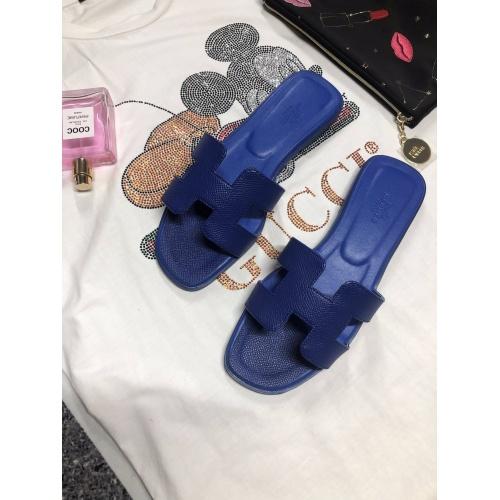 Hermes Slippers For Women #857736