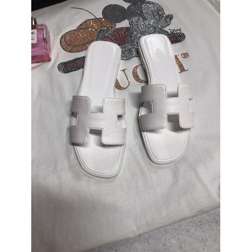 Hermes Slippers For Women #857739