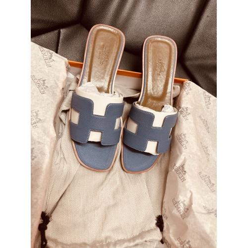 Hermes Slippers For Women #857742
