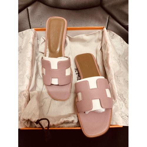 Hermes Slippers For Women #857743