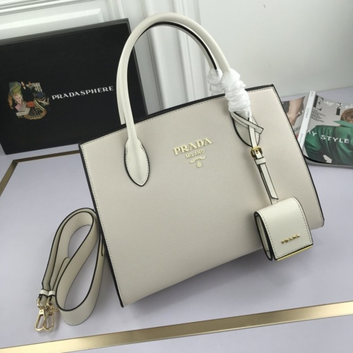 Prada AAA Quality Handbags For Women #857744