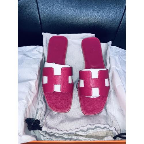 Hermes Slippers For Women #857746