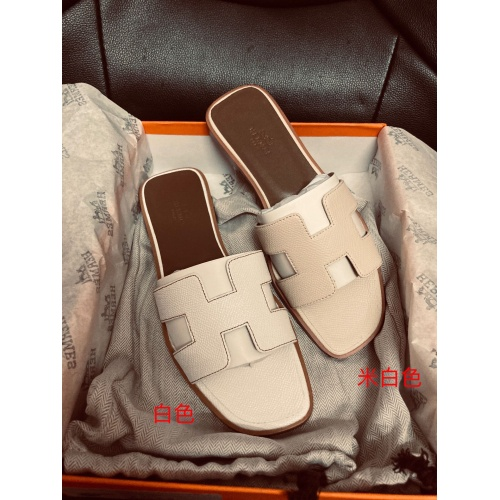 Hermes Slippers For Women #857749