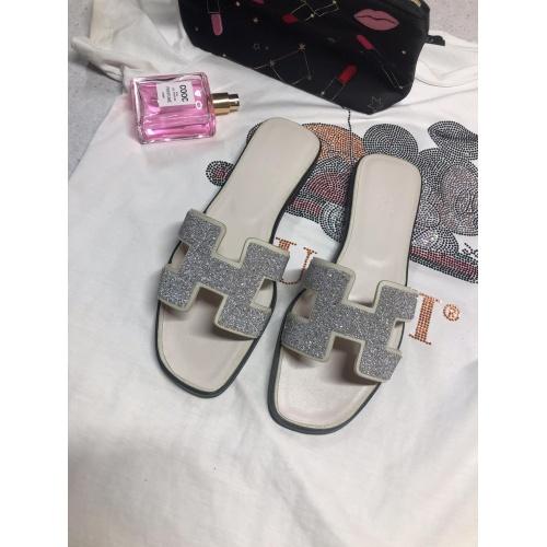 Hermes Slippers For Women #857753