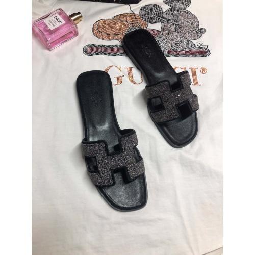 Hermes Slippers For Women #857755
