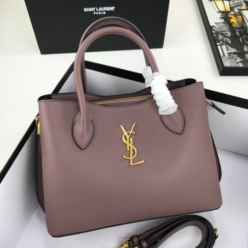 Yves Saint Laurent AAA Handbags For Women #857757