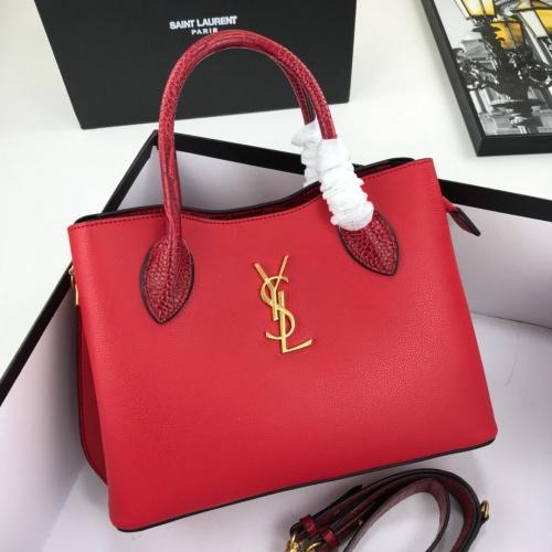 Yves Saint Laurent AAA Handbags For Women #857759