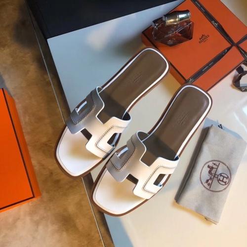 Hermes Slippers For Women #857762