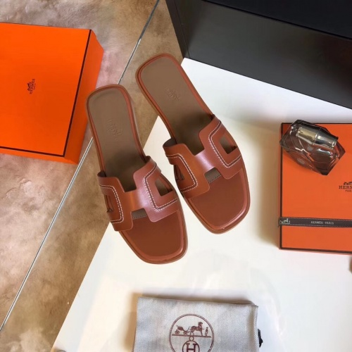 Hermes Slippers For Women #857763