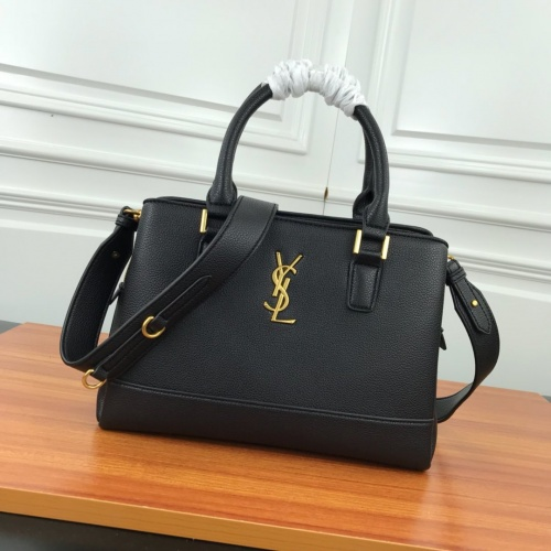 Yves Saint Laurent AAA Handbags For Women #857765
