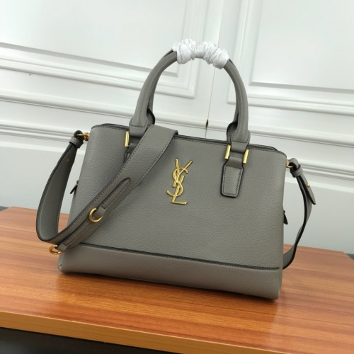 Yves Saint Laurent AAA Handbags For Women #857766